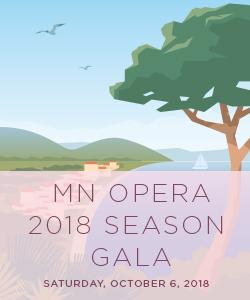 MN Opera 2018 Season Gala